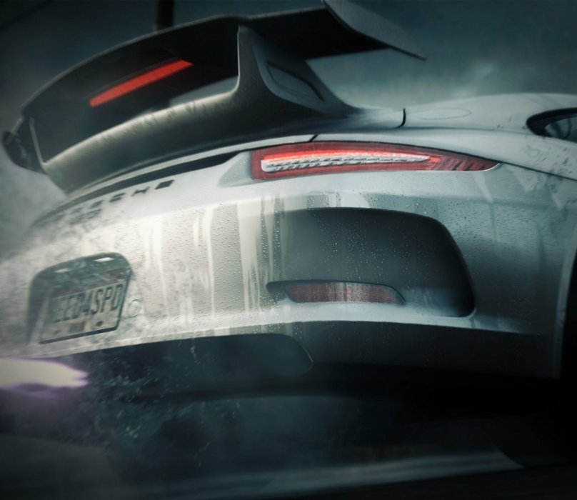 Рецензия на Need for Speed: Rivals - Изображение 1