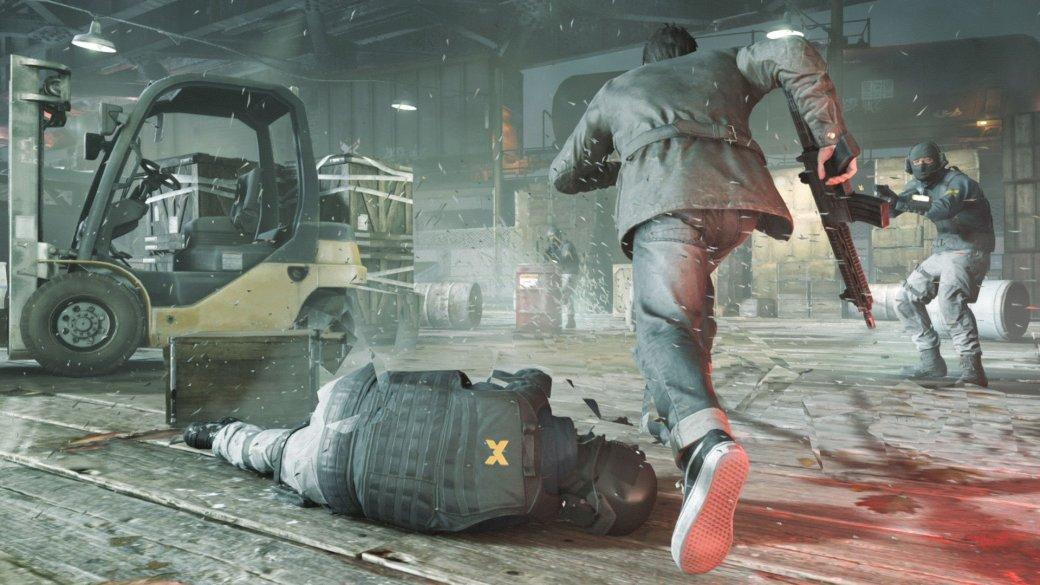 Линейка игр Xbox на Gamescom: Quantum Break и другие - Изображение 1
