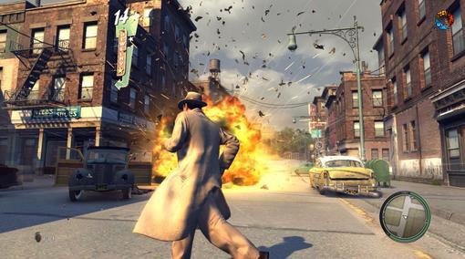 Рецензия на Mafia 2 - Изображение 4