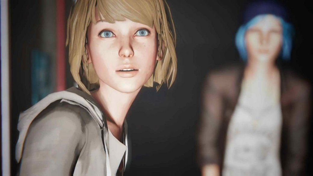 Как Life is Strange: Episode 3 перехитрила жанр интерактивных сериалов - Изображение 1