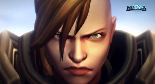 Официальный запуск Heroes of the Storm: прямая трансляция - Изображение 4