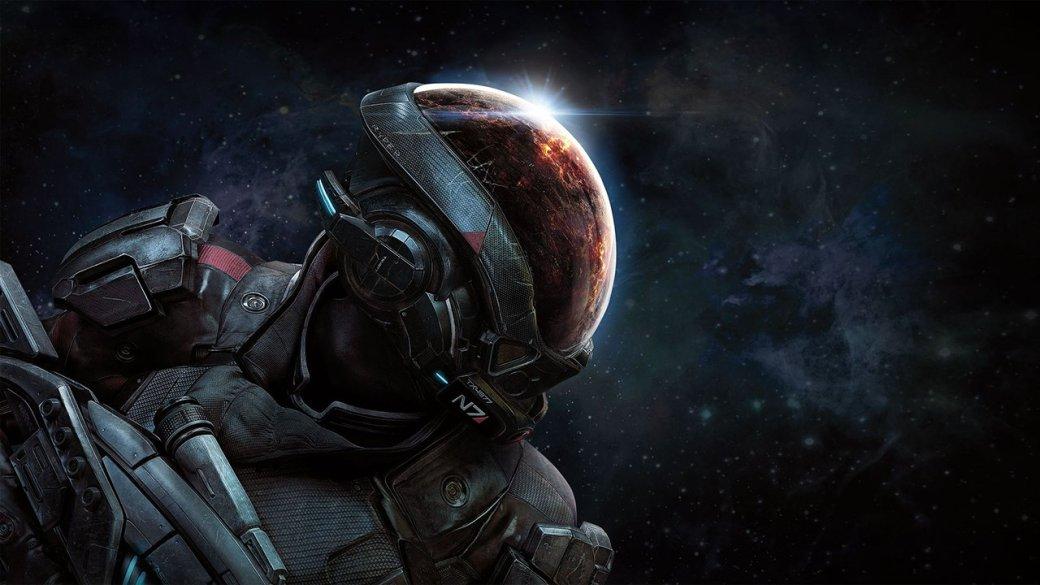 Круглый стол. За что мы любим Mass Effect. - Изображение 1