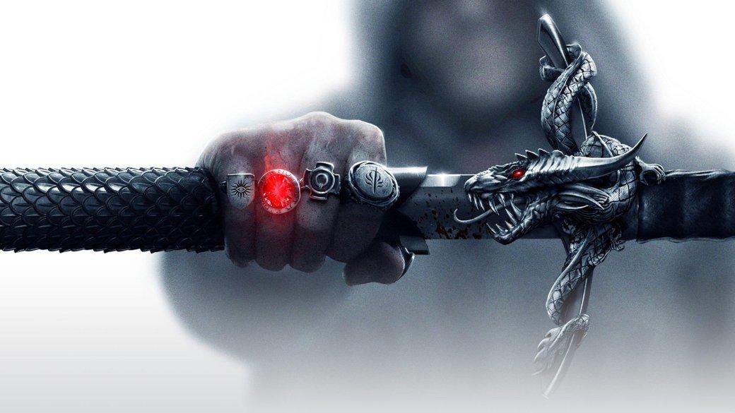 «Белый единорог» грозит читателям судом из-за фото альбома Dragon Age - Изображение 1