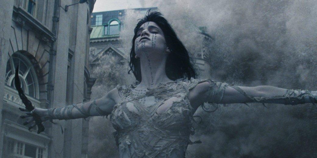 40 неудобных вопросов к фильму «Мумия» - Изображение 5