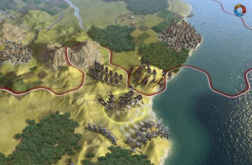 Civilization V. Рецензия: ход конём - Изображение 6