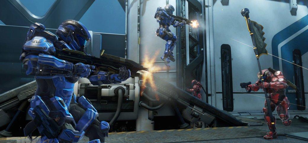Рецензия на Halo 5: Guardians. Обзор игры - Изображение 7
