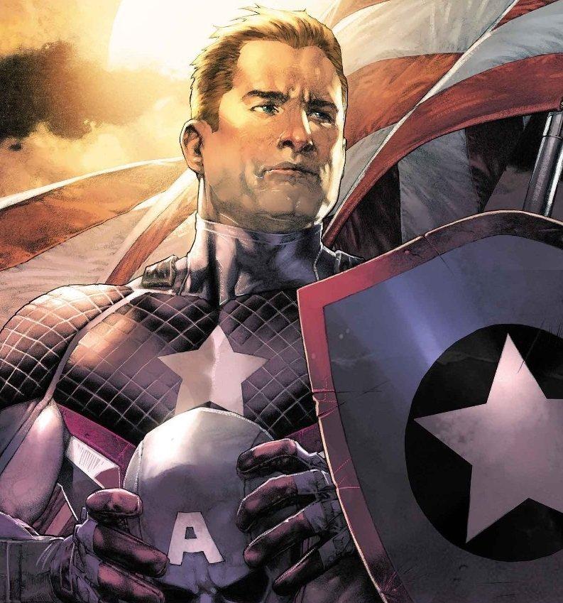 Как Капитан Америка предал все ради власти над Гидрой ивсем миром. - Изображение 3