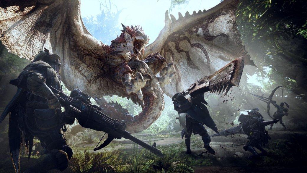 Подробно о главных играх с конференции Sony на выставке E3 2017. - Изображение 16