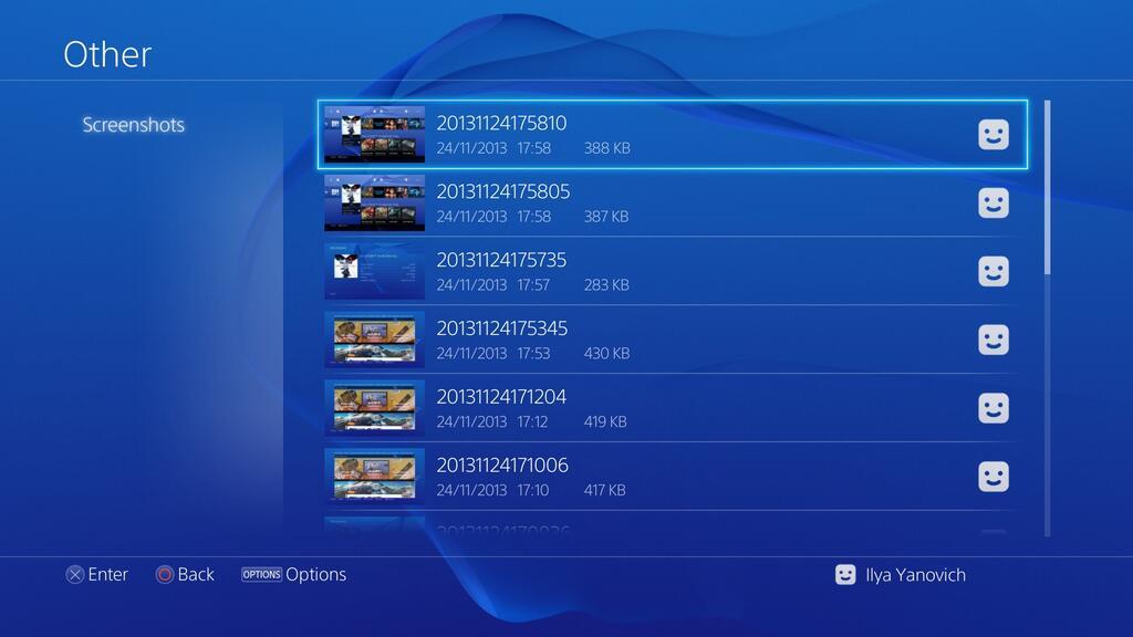 Онлайновые функции PlayStation 4 - Изображение 7