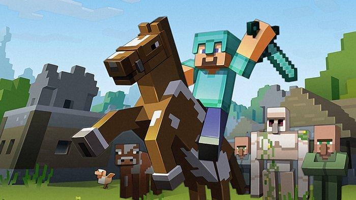 Minecraft продолжает бить рекорды продаж - Изображение 1