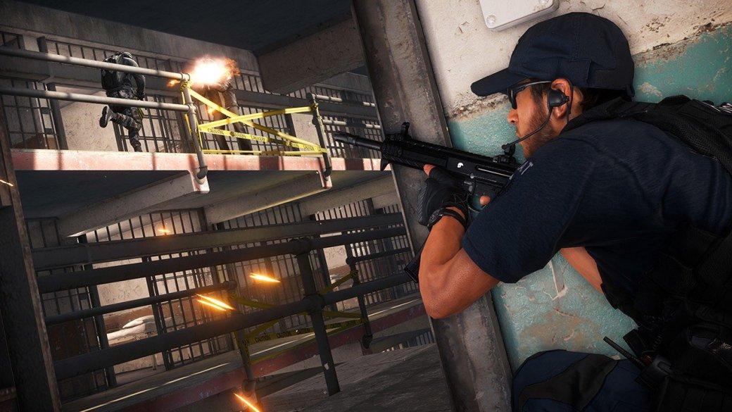 В марте в Battlefield Hardline появится 4 новые карты - Изображение 2