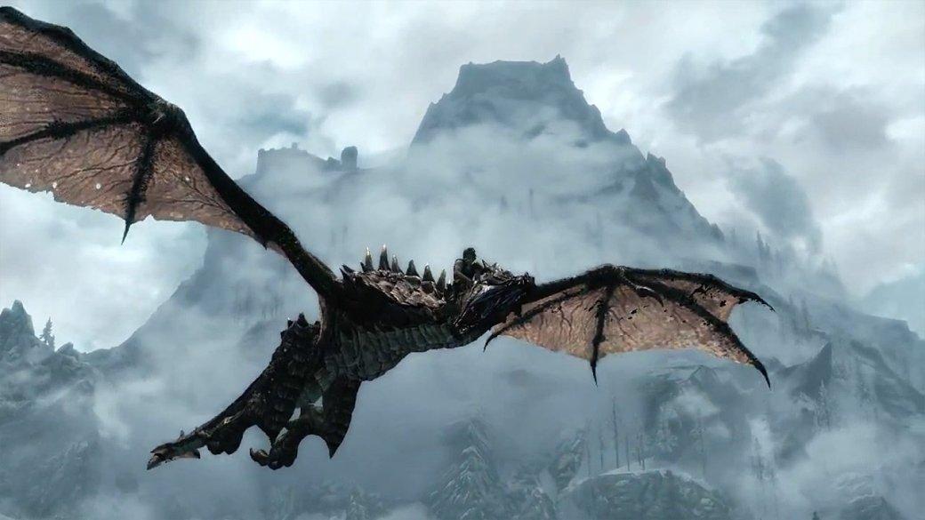 TES V: Skyrim – Dragonborn на PC и PS3 – в январе 2013 - Изображение 1