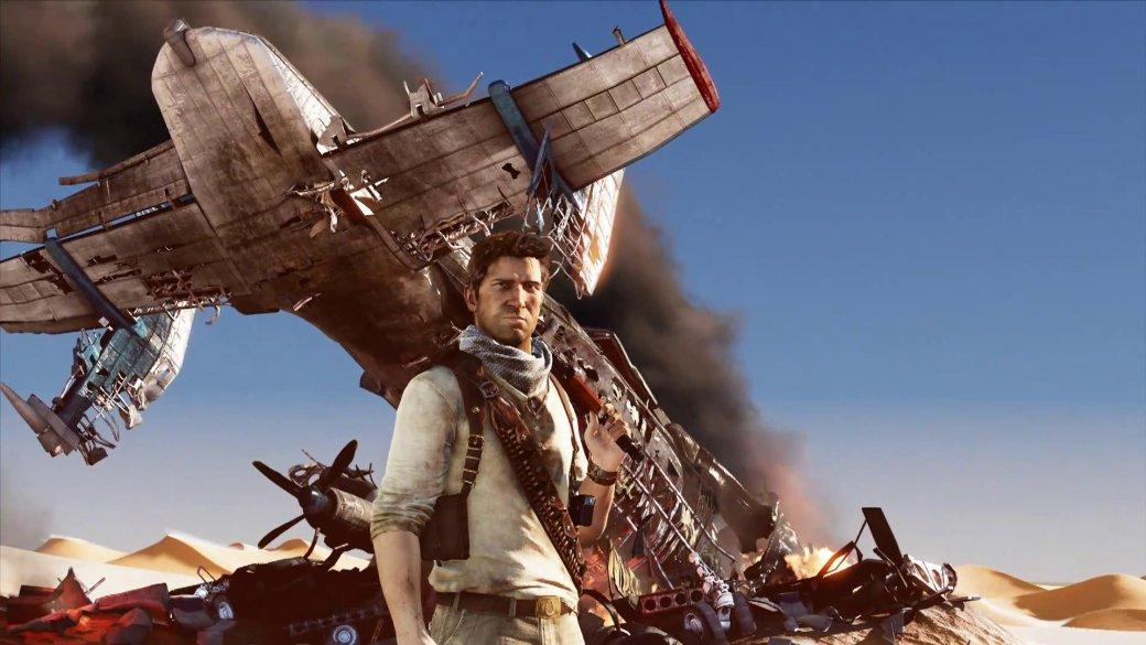 Экранизация Uncharted пропала из списка фильмов Sony - Изображение 1