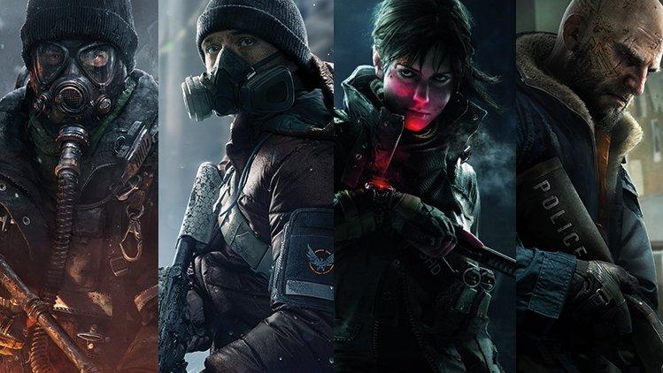 Бета-тест The Division откладывается, альфа на Xbox One – послезавтра - Изображение 1