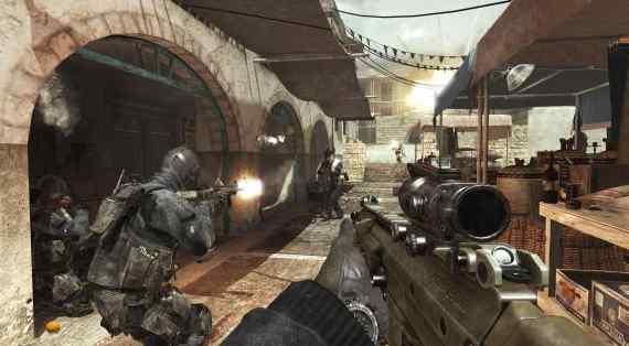 В Modern Warfare 3 появится новый режим - Изображение 1