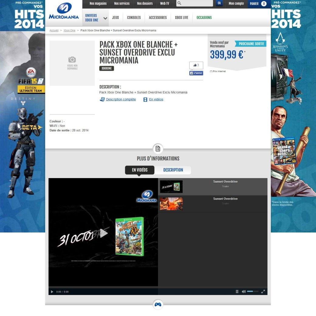 Xbox One может подешеветь на €50 - Изображение 2