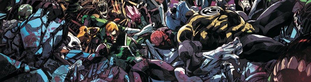 Как разобраться в сюжете Injustice 2? Понятная инструкция «Канобу» - Изображение 3