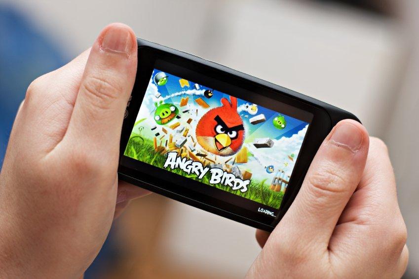 Оборот российского рынка мобильных игр вырос в 9 раз за три года - Изображение 1
