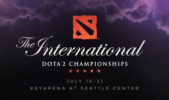 Крупнейший турнир по Dota 2 проведут с 18 по 21 июля   - Изображение 1