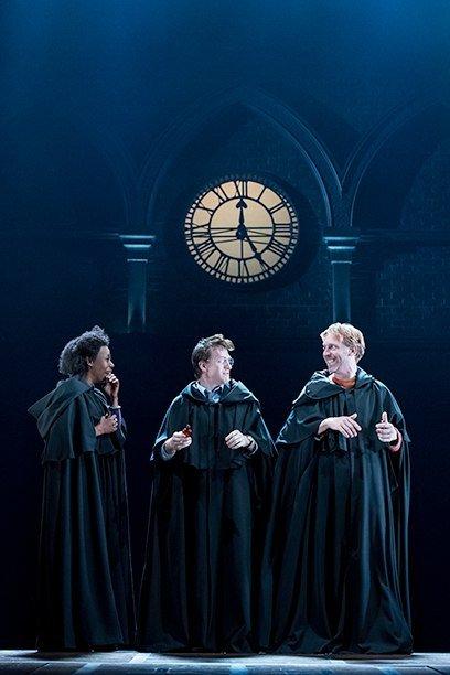 «Гарри Поттер и Проклятое Дитя» от переводчика «Росмэн» - Изображение 10