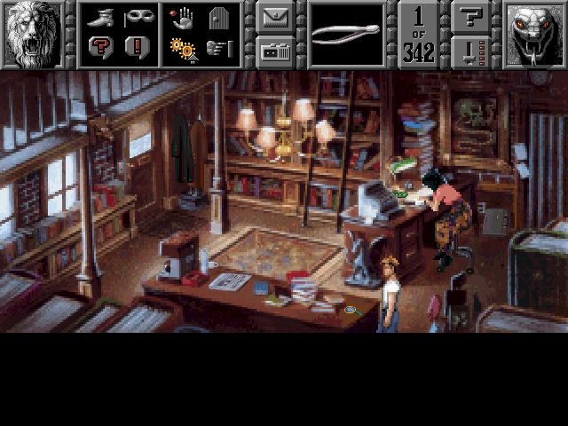 Gabriel Knight вышла на iOS и Android: True Detective своего времени - Изображение 2