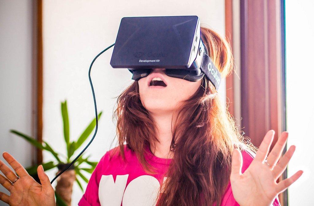 Соавтор Words With Friends готовит платформер для Oculus Rift  - Изображение 1