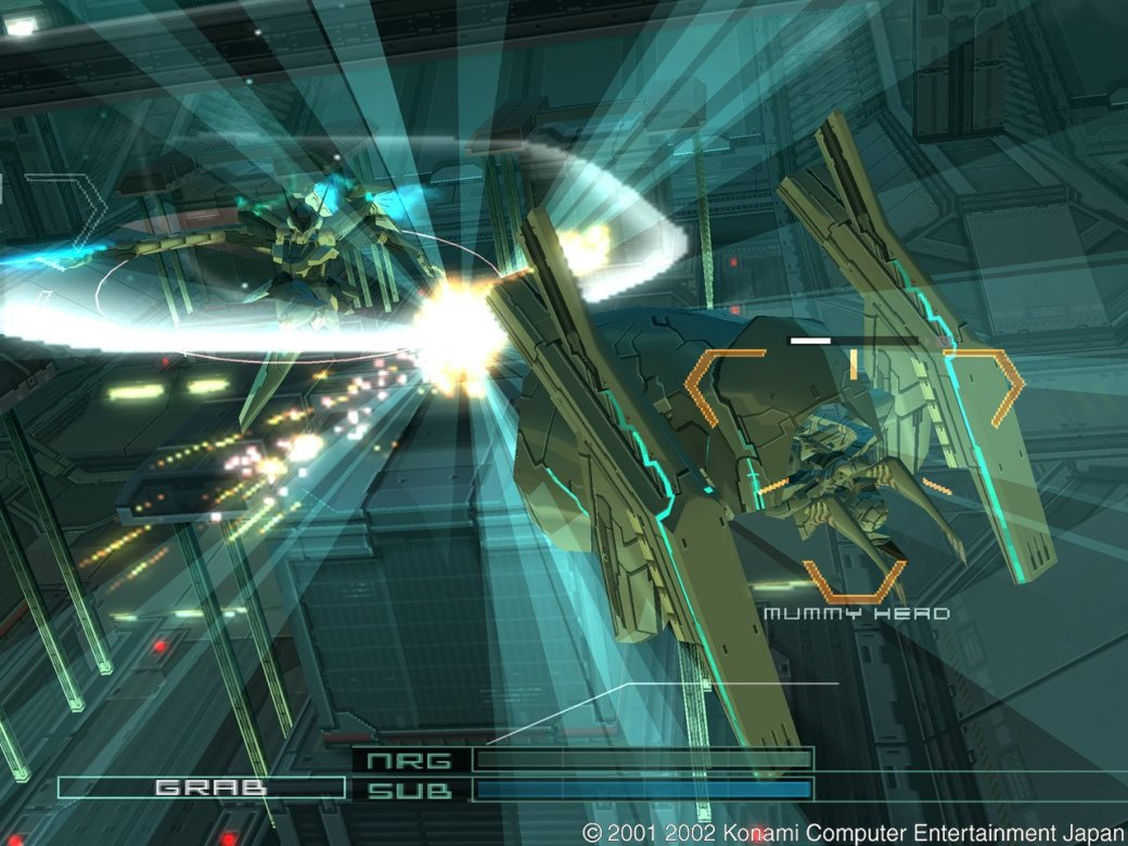 СПЕЦ: Oppa, Gundam style! - Изображение 11
