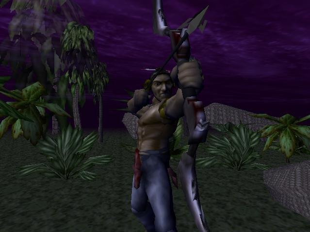 Сделай лук: стрелометы в видеоиграх - Изображение 3