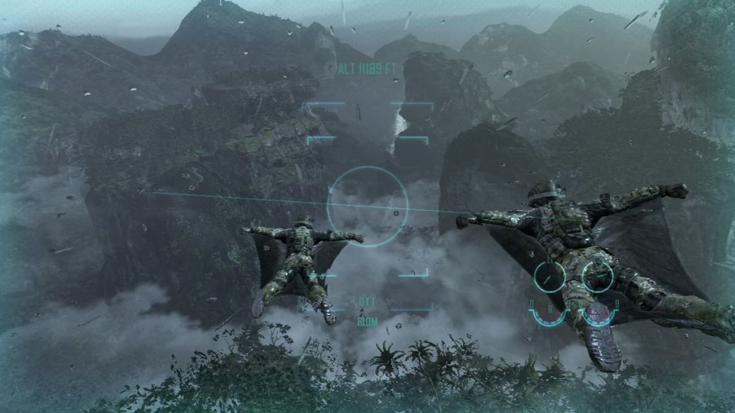 Рецензия на Call of Duty: Black Ops. Обзор игры - Изображение 5