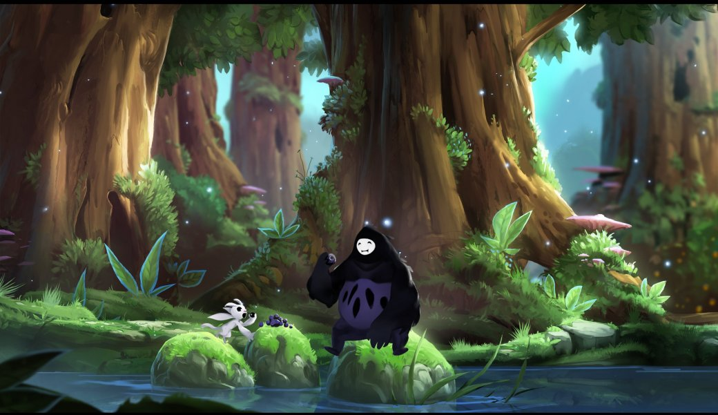 Выход Ori and the Blind Forest: Definitive Edition отложен на весну - Изображение 1
