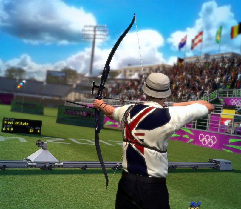 Рецензия на London 2012: The Official Video Game of the Olympic Games - Изображение 1