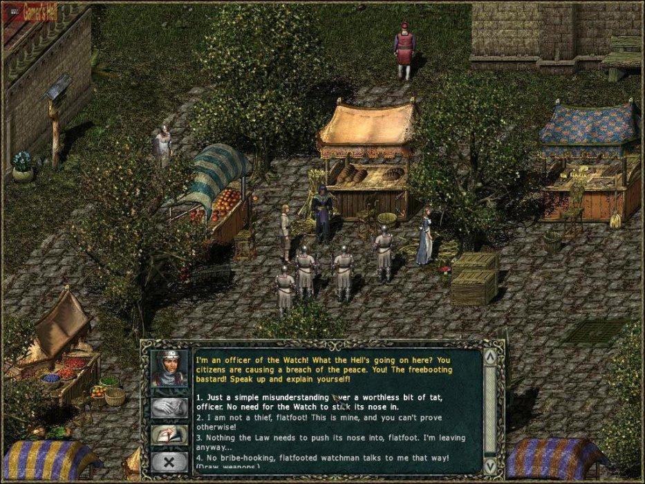 Свен Винке: Что делает простую RPG хорошей RPG? - Изображение 1