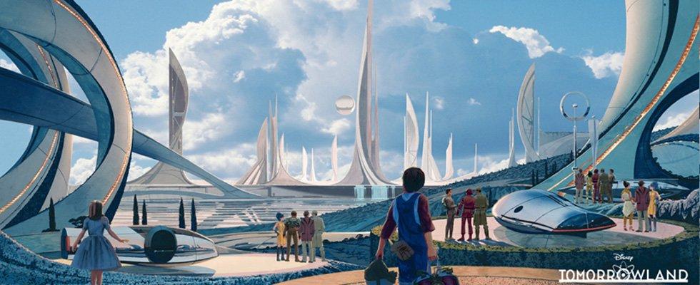 Рецензия на «Землю будущего» - Изображение 5