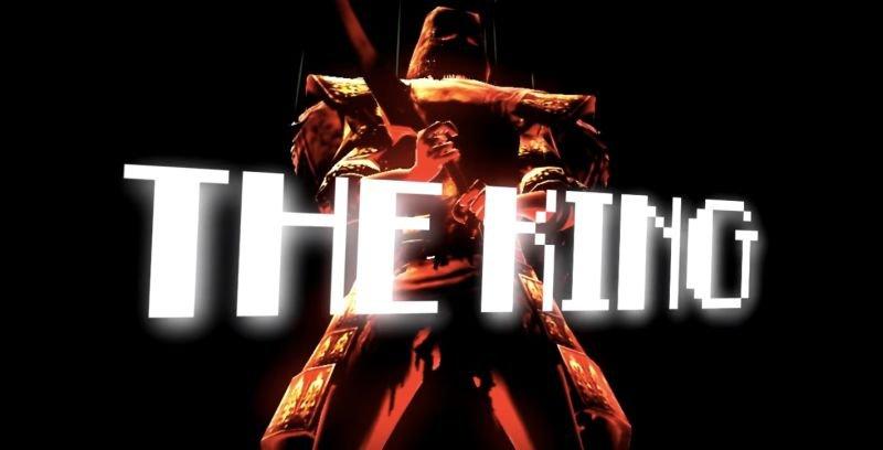 Dark Souls стала еще опаснее: в игре появился Король. - Изображение 1
