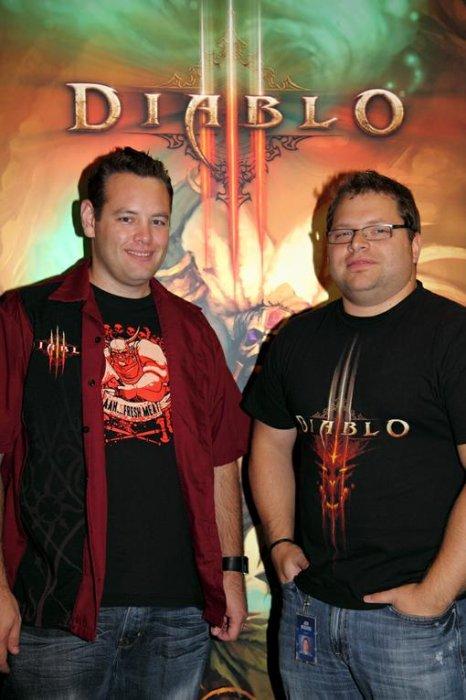 К зомби-апокалипсису готовы! Интервью с разработчиками Diablo III. - Изображение 1