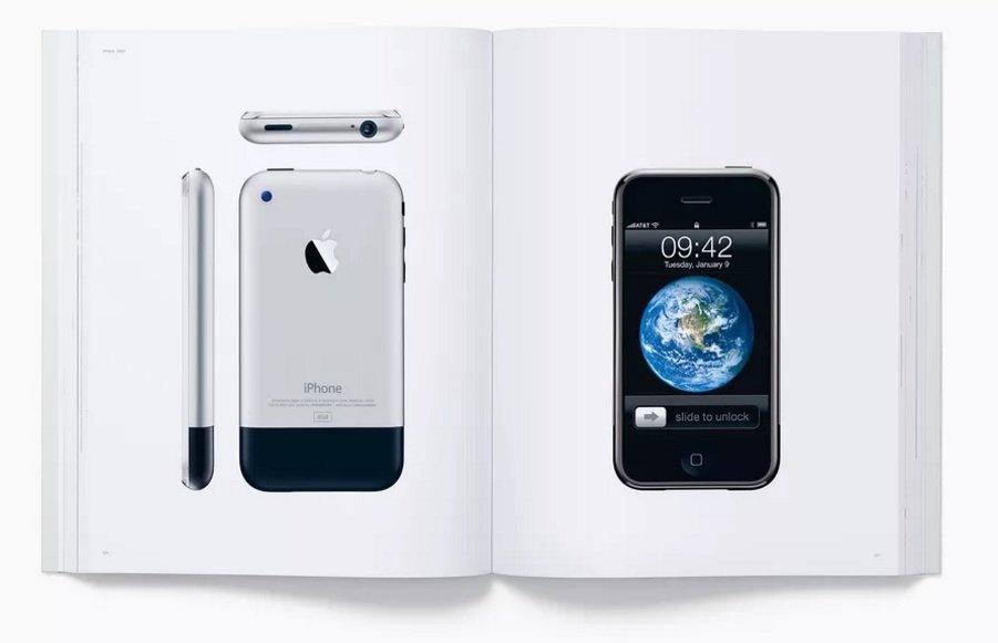 Apple продает альбом сфотографиями своей техники всего за$300 - Изображение 1