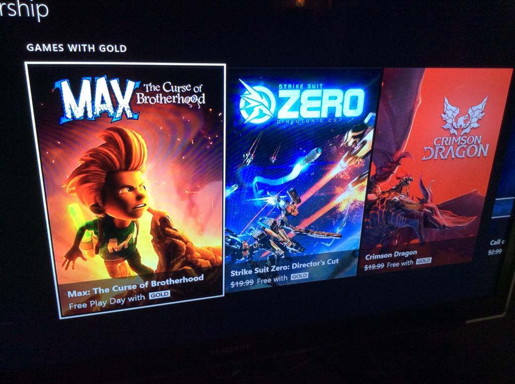 Microsoft даст бесплатно опробовать игры для Xbox One в течение суток - Изображение 1