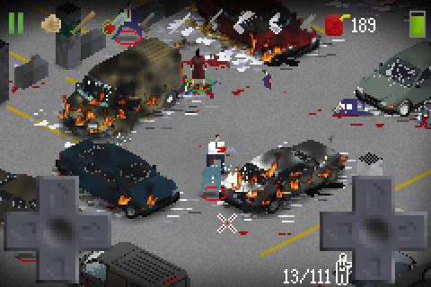 Мобильная игра недели: Zombies - Изображение 4