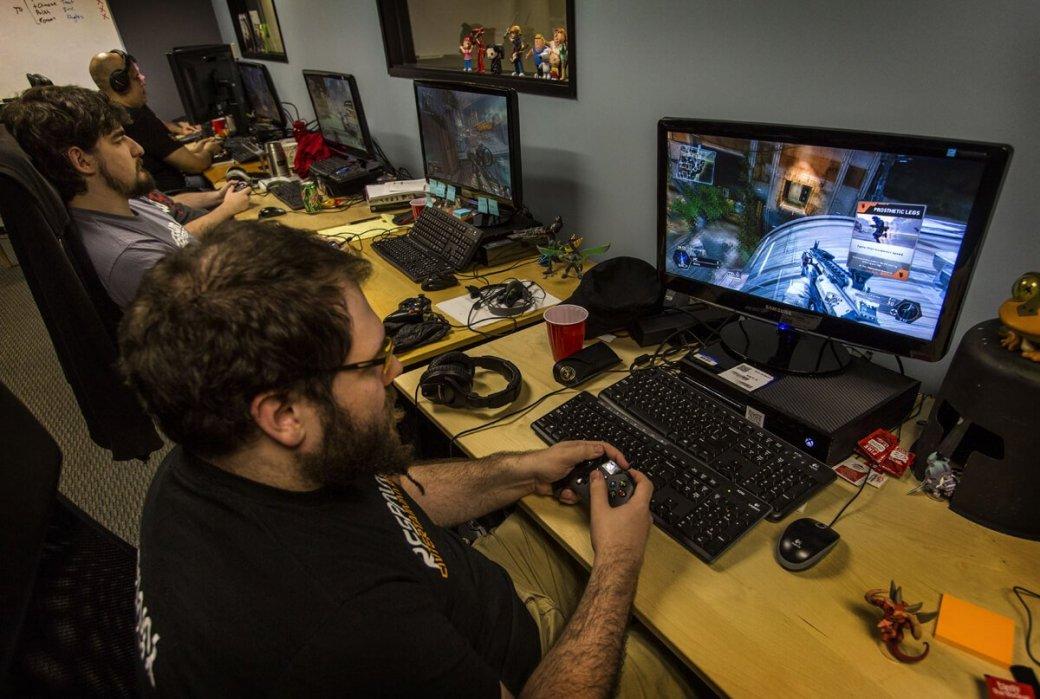 Создатель DirectX считает, что разработчикам игр не нужна личная жизнь - Изображение 1
