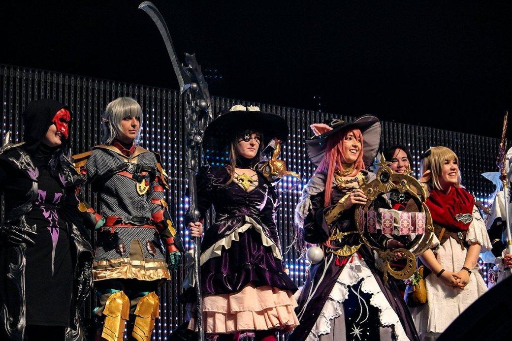 Final Fantasy XIV дважды попала в Книгу рекордов Гиннеса. - Изображение 2