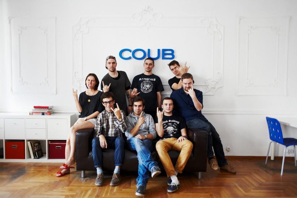 Видеосервис Coub встроили в «Канобу» - Изображение 1