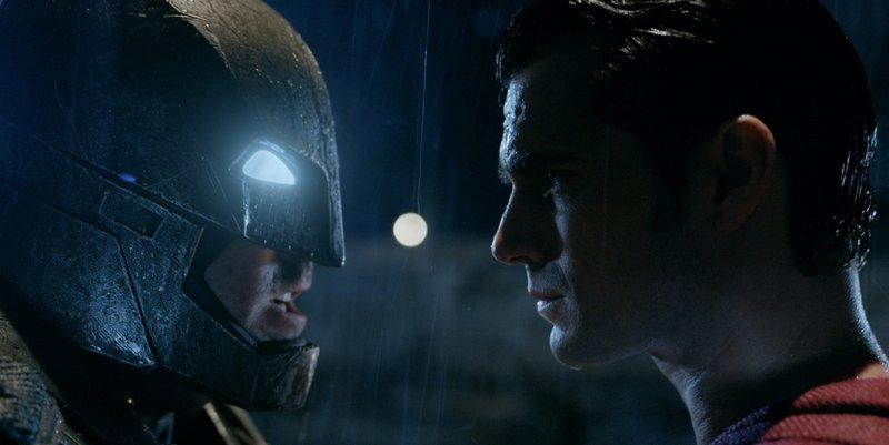 Спойлер: Зак Снайдер рассказал об удаленной сцене из Batman v Superman - Изображение 1