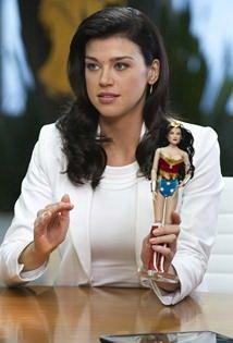 Прошлое и будущее женщин-супергероев в кино и сериалах. - Изображение 17