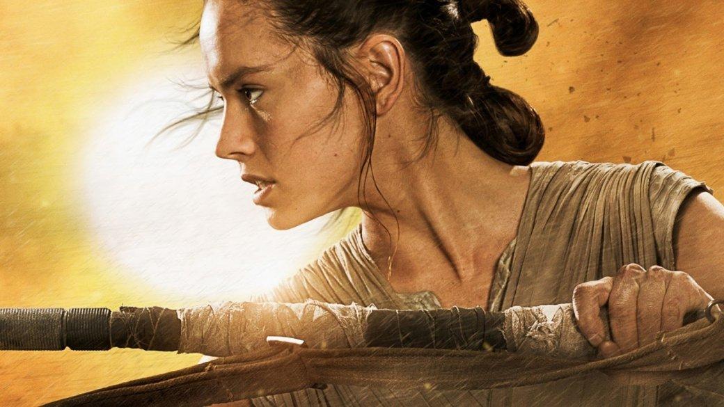 Дэйзи Ридли может сыграть Лару Крофт в перезагрузке Tomb Raider - Изображение 1