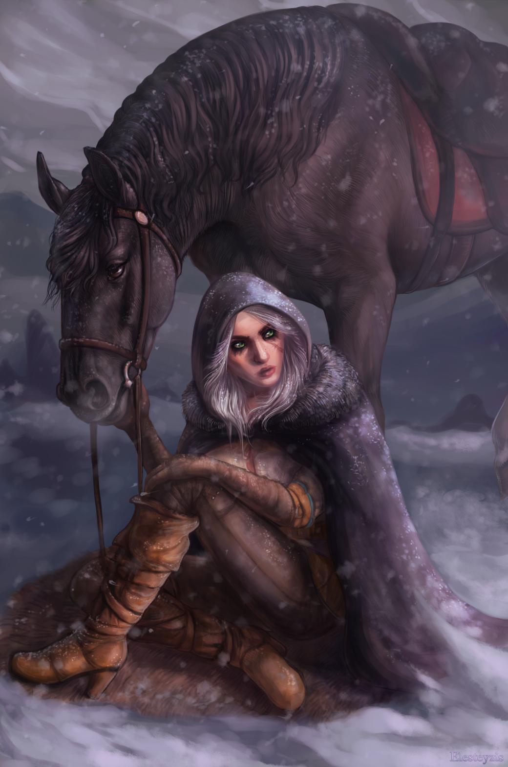 Превью The Witcher 3: Wild Hunt - Изображение 3