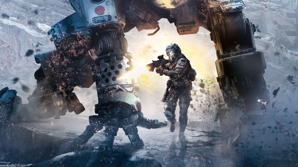 Восемь крутых нововведений в мультиплеере Titanfall 2 - Изображение 1