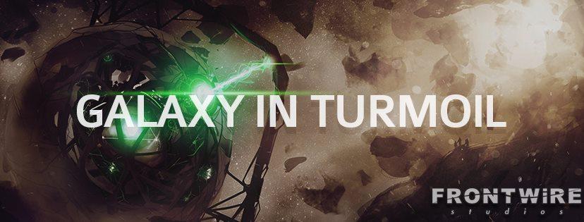 За бесплатной фанатской Star Wars: Galaxy in Turmoil пришли адвокаты. - Изображение 1