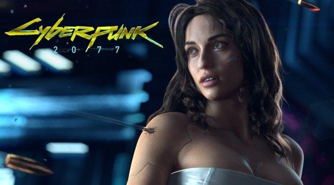 В Cyberpunk 2077 будет вариант диалогового колеса - Изображение 1