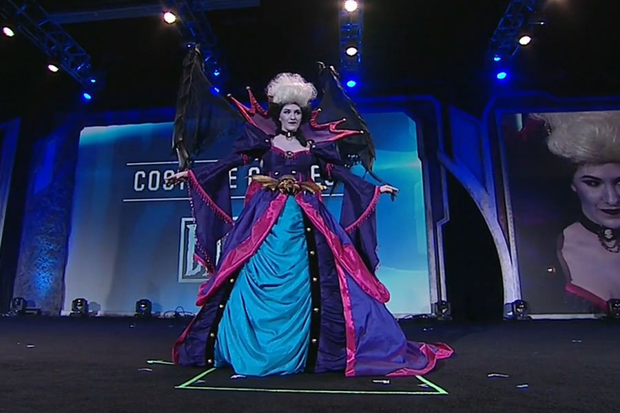 BlizzCon 2014. Конкурс костюмов - Изображение 7