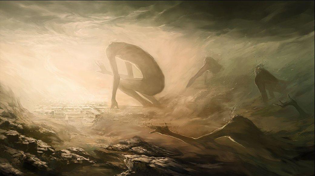 Боги старые и новые - Изображение 15